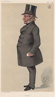 Robert Adair, 1st Baron Waveney Irish-born British politician