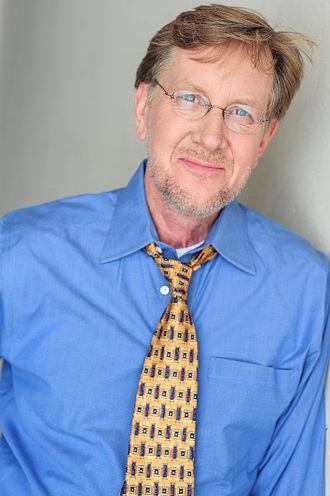 Jim Raynor - Image: Robert Clotworthy Headshot