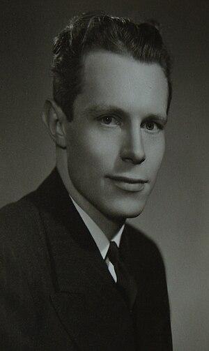 Robert Dale Morgan