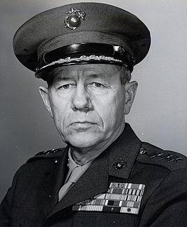 Robert E. Hogaboom American Marine Corps general