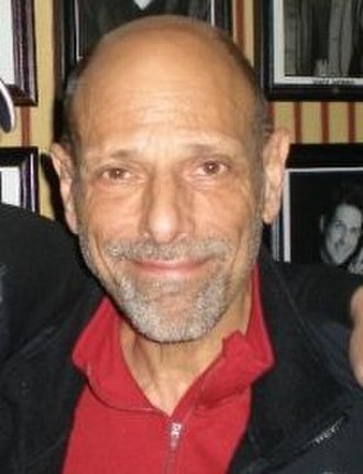 Robert Schimmel - Schimmel in 2009
