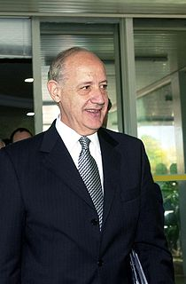 Argentine economist and politician