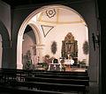 Robledillo de Mohernando Iglesia altar.jpg