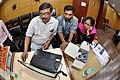 Robot Building Session - Workshop on Organising Indian and World Robot Olympiad - NCSM - Kolkata 2016-03-08 2331.JPG
