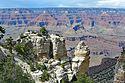 Rock formations at Grand Canyon.jpg