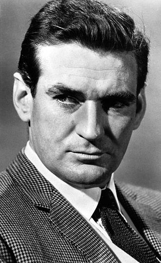 Rod Taylor - Image: Rod Taylor 1963