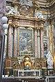 Rom, Santi Ambrogio e Carlo, Kapelle, Bild 2.JPG