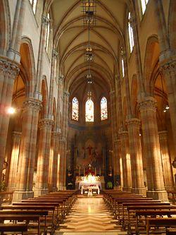 Chiesa del Sacro Cuore...