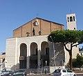Roma, chiesa di Santa Maria della Salute - Esterno.jpg