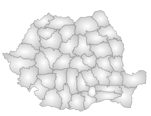 Romanian Counties