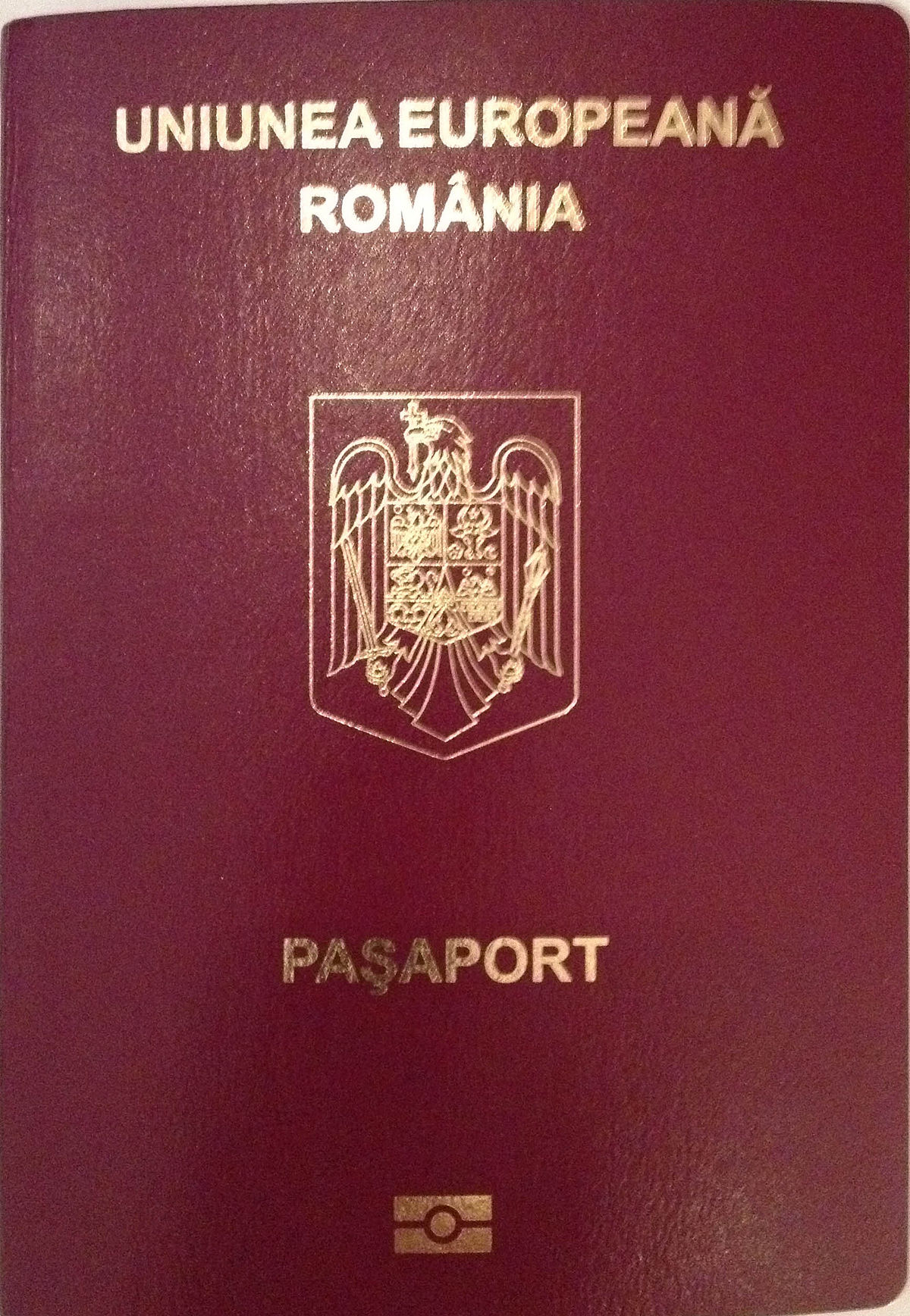 how much does a romanian passport cost