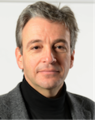 Ron Appel, current director of the Swiss Institute of Bioinformatics, 2013.png