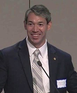 Ron Nirenberg American politician