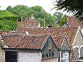 Roofscape, Pensford - geograph.org.uk - 1608729.jpg