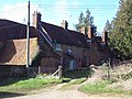 Rookery Cottages, Church Farm, West Dean - geograph.org.uk - 355927.jpg