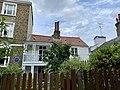 Rose Cottage and Woodbine Cottage, Vale of Health, June 2021.jpg