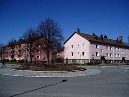 Centrala Rosersberg