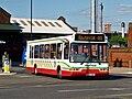 Rossendale Transport bus 144 (PN52 WWL), 11 May 2009.jpg