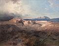 Rottmann - Sikyon mit Parnass 1839.jpg