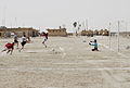 Rough Riders challenge Iraqi army on the soccer field DVIDS165265.jpg