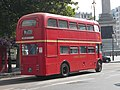 Routemaster RM1218 (218 CLT), route 9H last day (1).jpg