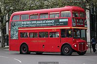 Routemaster RM1913 (ALD 913B), 4 May 2013.jpg