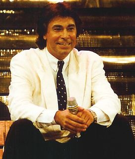 Roy Black (singer) German singer, actor
