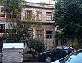 Rua Tomaz Flores (Porto Alegre, Brasil) abaixo o imperialismo cultural 0.jpg