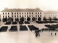 Hrvatsko Vojno Uciliste Dr Franjo Tuđman Wikipedija