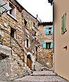 Ruelle du village de sainte Agnès.jpg