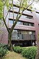 Run Run Shaw Building, HKU.JPG