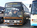 Running Footman coach (A813 LEL), Showbus 2007.jpg