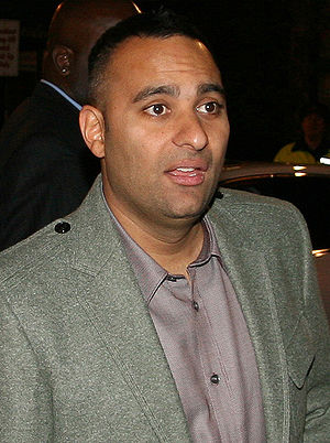 Russell Peters - Russell Peters in 2008