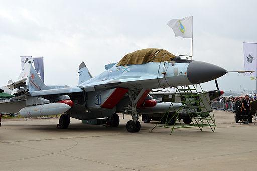 Russian Navy, 31, Mig-29K (21256678130)