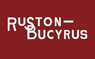 Ruston-Bucyrus