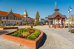 Rynek Miejski w Lubaczowie.jpg