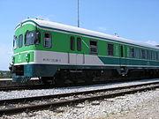 Sž series 711 train (green 01).JPG