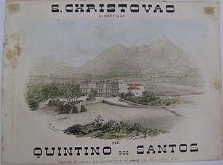 S. Cristovão