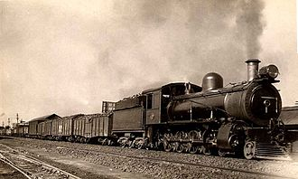 1902 in South Africa - CGR 8th Class