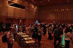 SCAR2016 Wikibomb event - Standing room.jpg