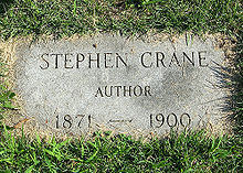 stephen crane short stories