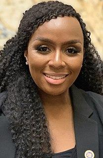 Shaneka Henson American politician