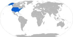 SIMON breach grenade - Map with SIMON operators in blue
