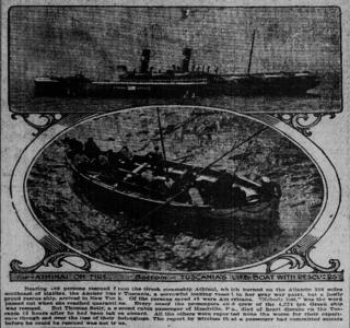 SS <i>Athinai</i> (1908) ship