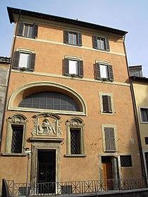S Angelo - s Angelo in Pescheria - oratorio di s Andrea dei pescivendoli 0511-02.JPG