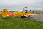 Saab 91B-2 Safir '333' (LN-SAP) (41644358415).jpg