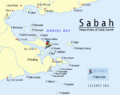 Sabah-Islands-DarvelBay PulauMataPahi-Pushpin.png