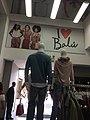 Sabana Grande Caracas Tiendas Balú H&M de Vicente Quintero mayo 2018 13.jpg