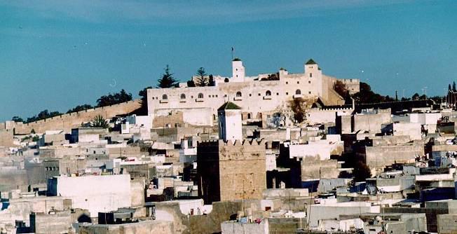 Safi minaret
