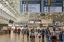 Sân bay quốc tế Rio de Janeiro-Galeão